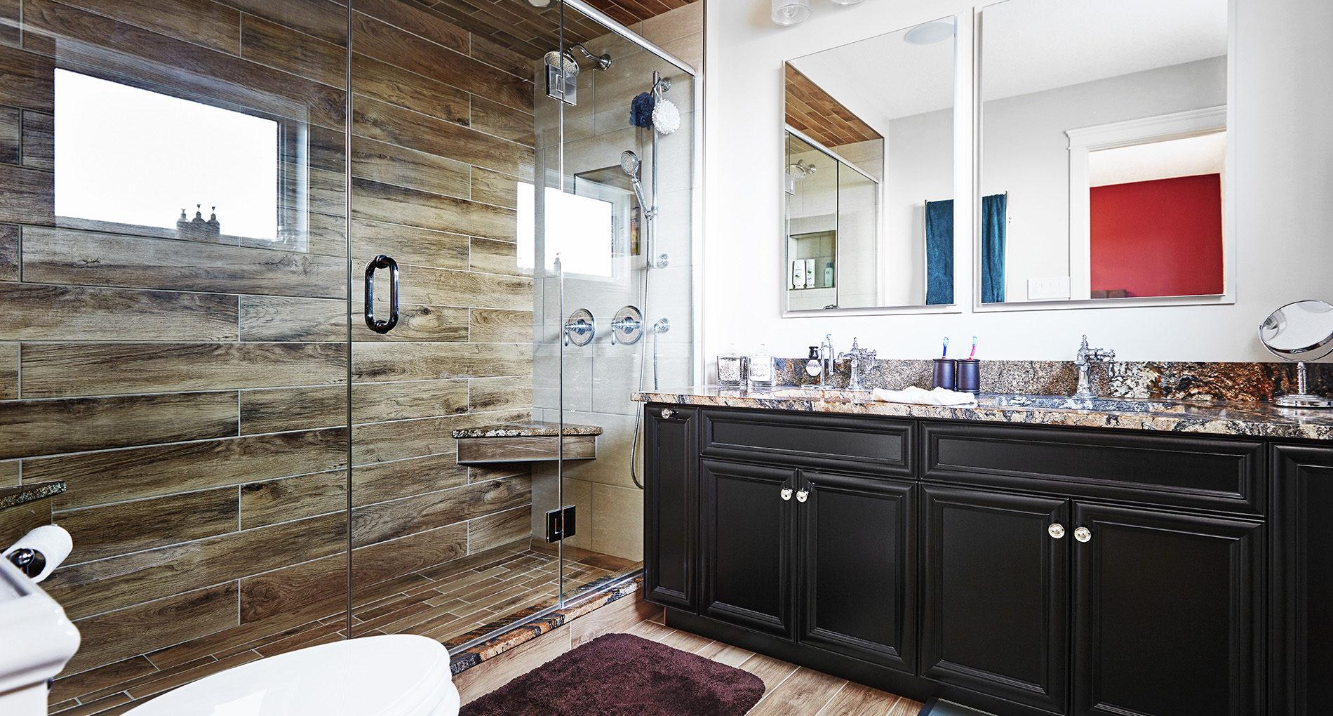 Bathroom Renovation Brandon Hannahbay Slider