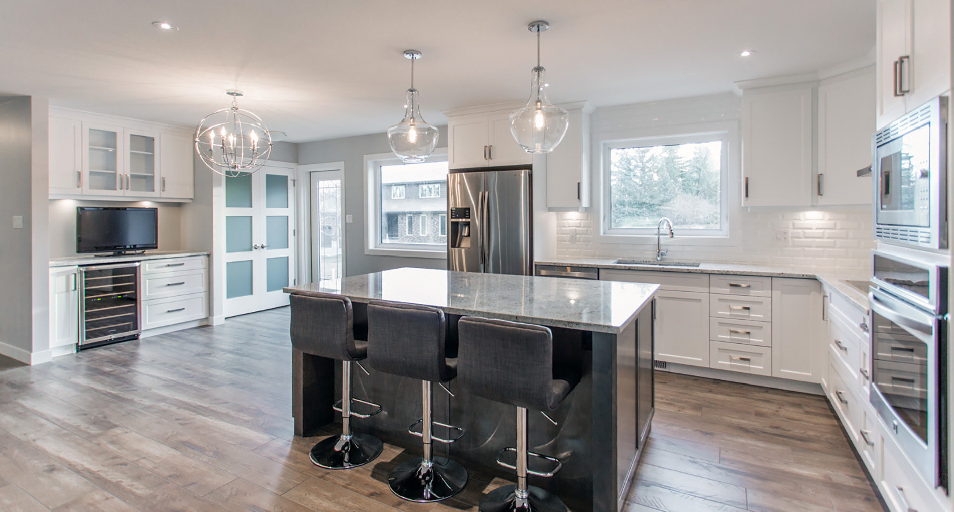 Kitchen Renovation Brandon Windsorplace Slider