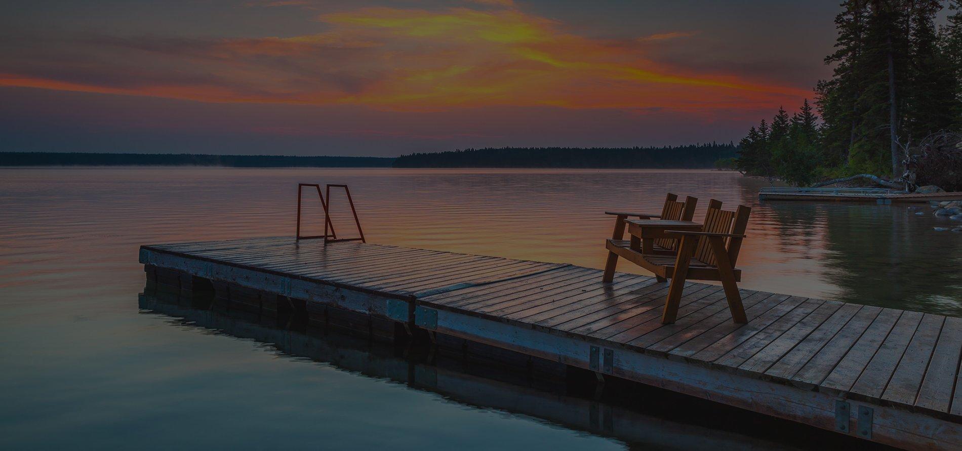 Alair Homes Clear Lake, MB