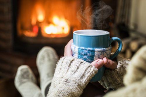 Prepping Your Home for Cooler Weather