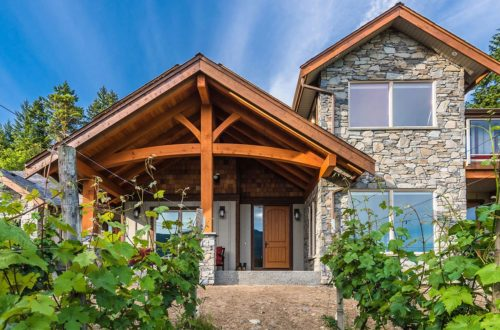 Tri-Cities Custom Home vs. Production Home: What's the Difference?
