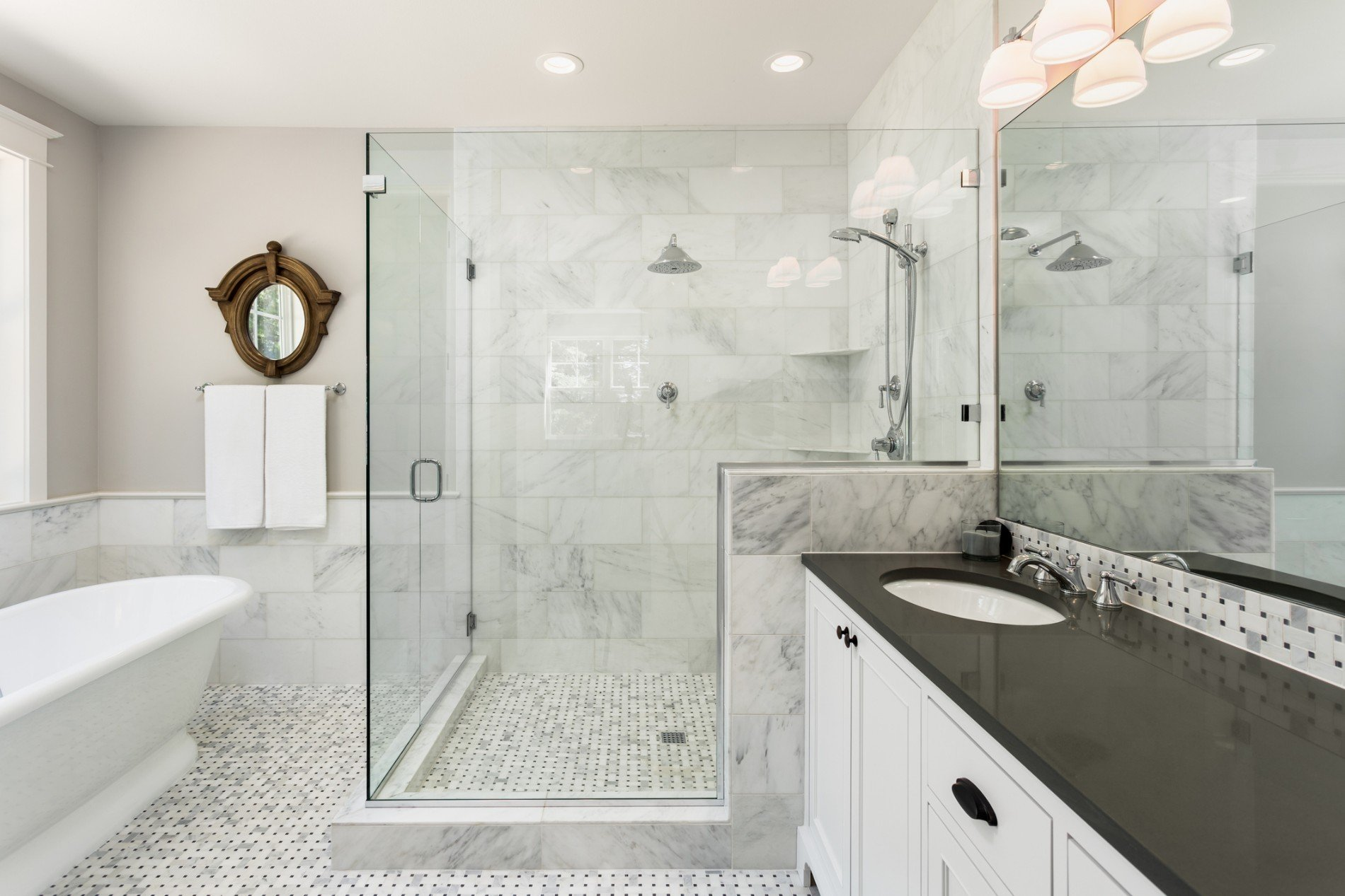 7 things to consider for your lloydminster master bathroom lloydminster