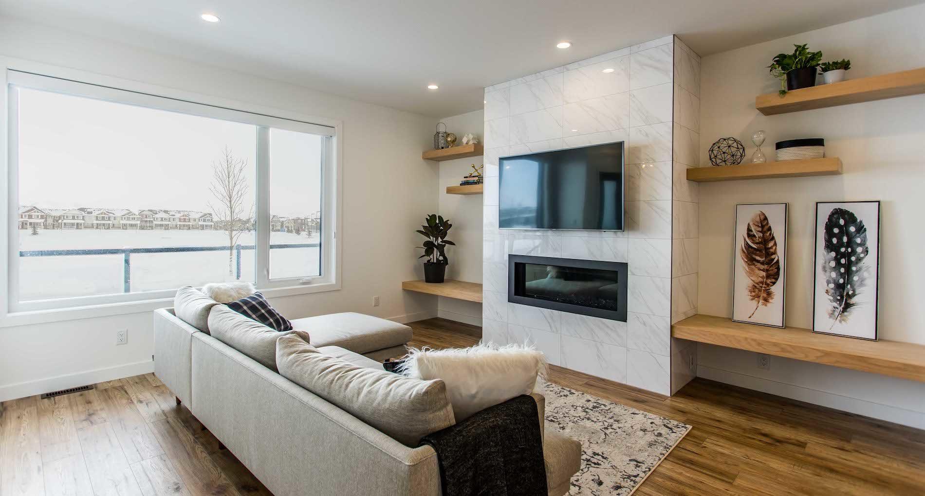 Picturesk Media Alair Homes 4426 Albulet Interiors 3