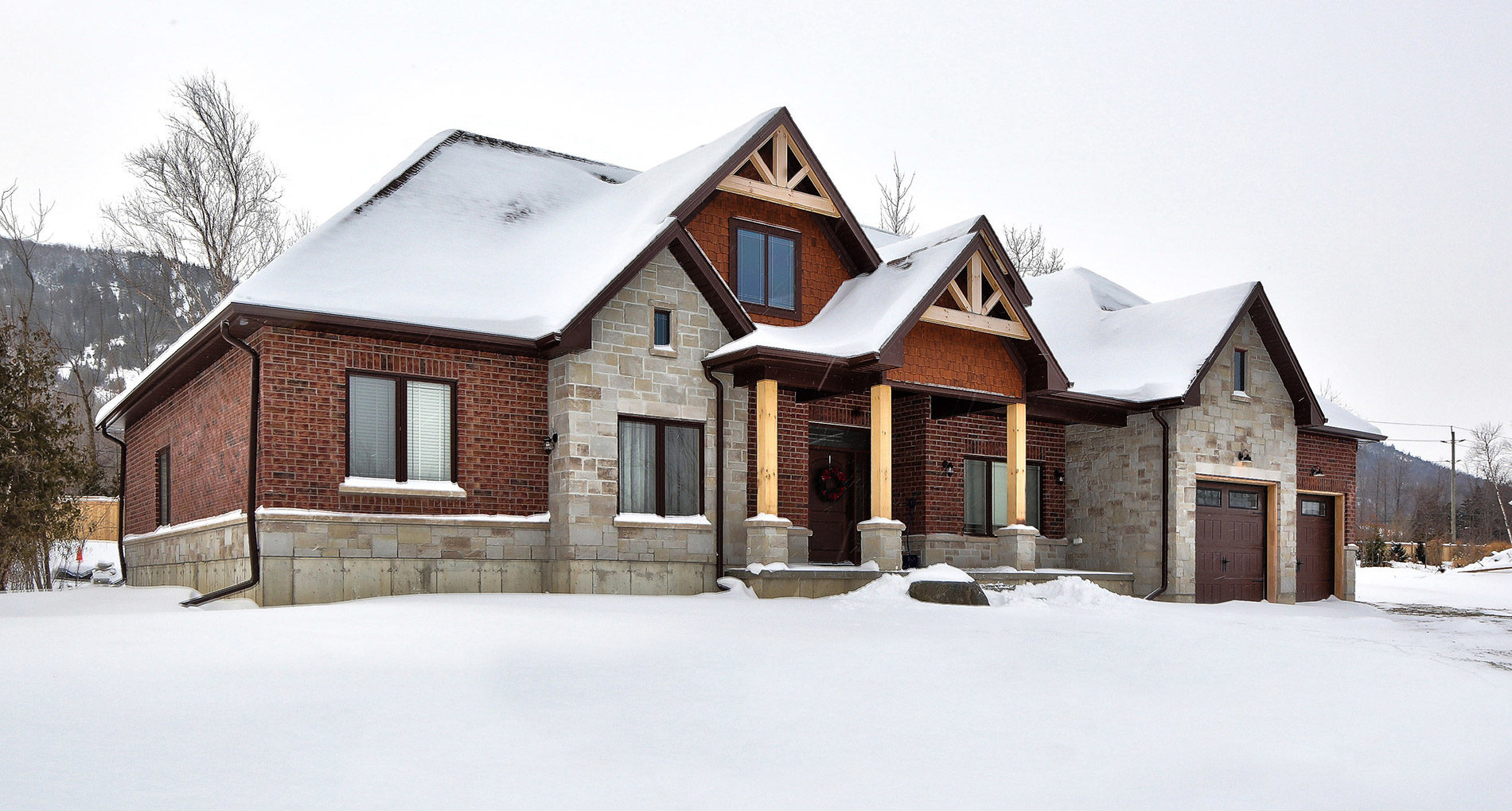 Alair Homes Collingwood Custom Home Builder Delphi