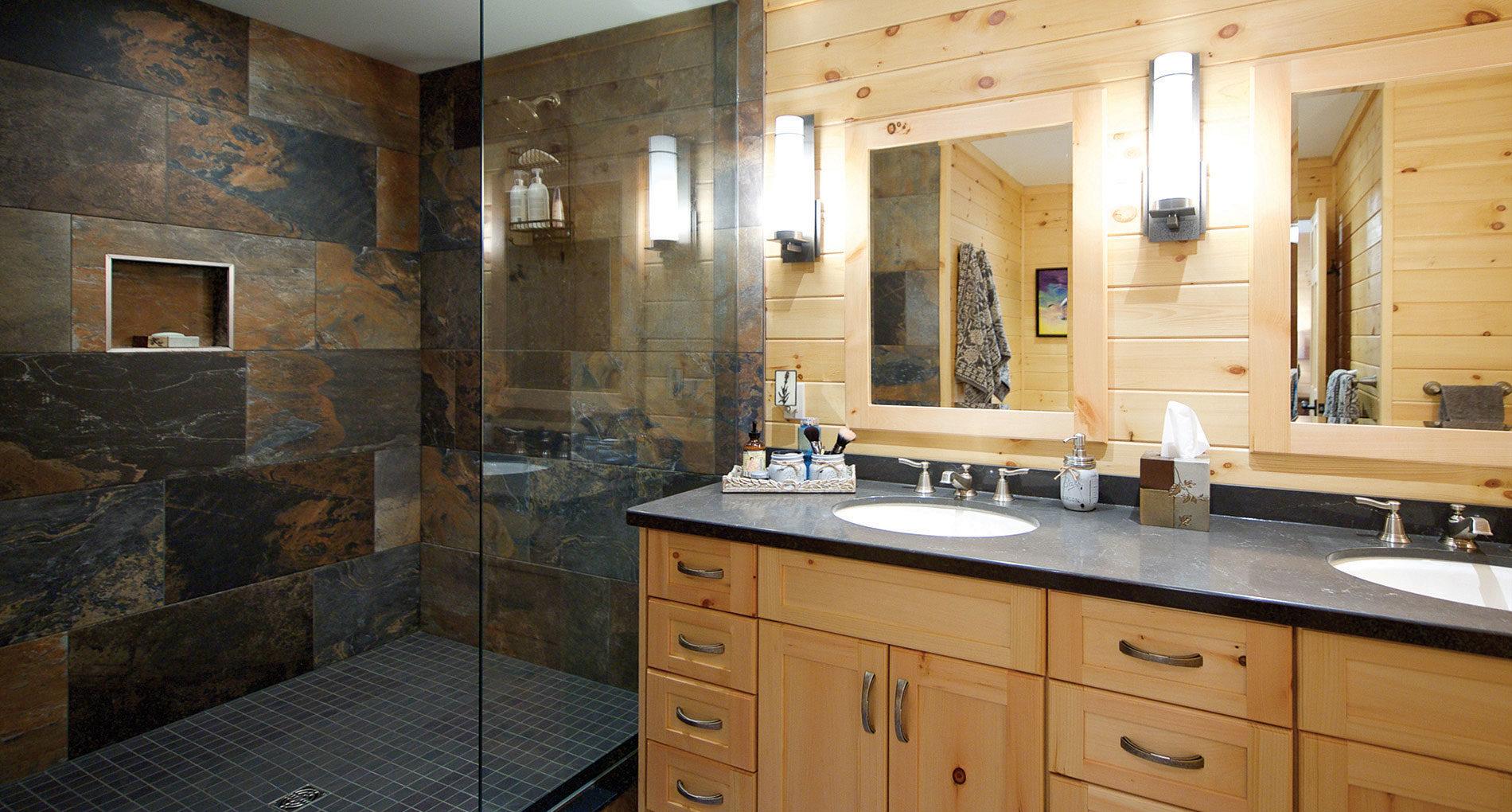 Bathroom Renovation Springwater Tinybeaches Slider