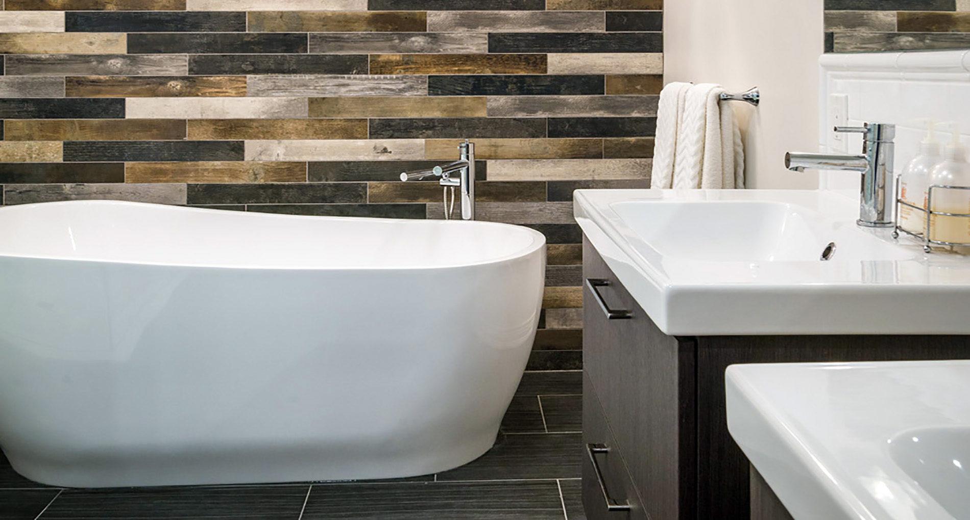 Bathroom Renovation Springwater Purplehill Slider1