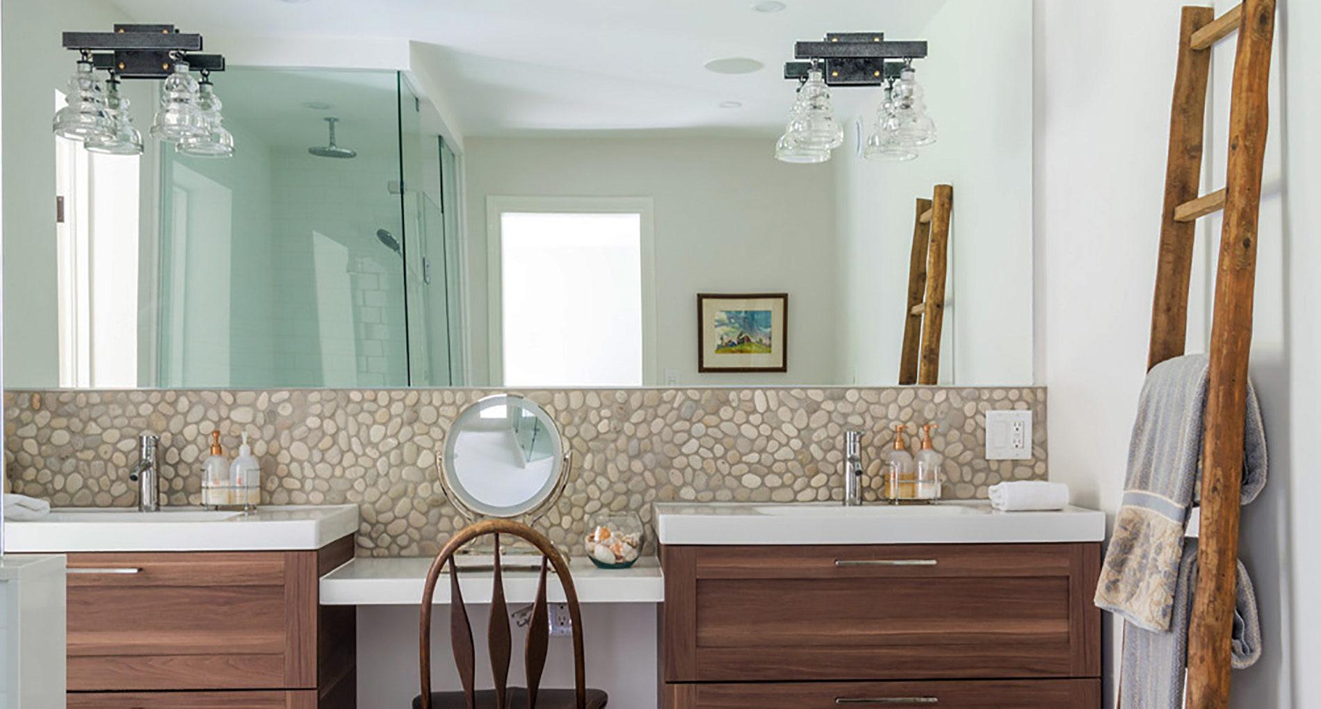 Bathroom Renovation Springwater Purplehill Slider2