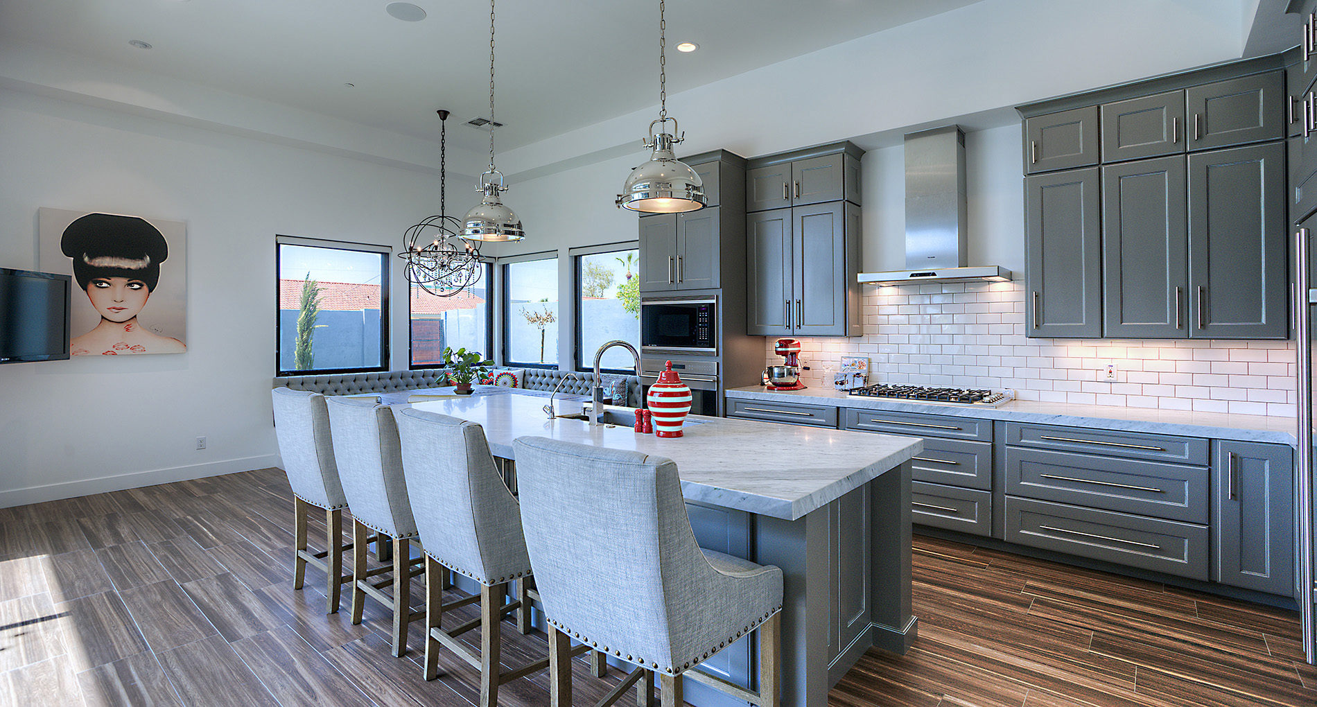 Kitchen Remodeling Gallery | Alair Homes Gilbert