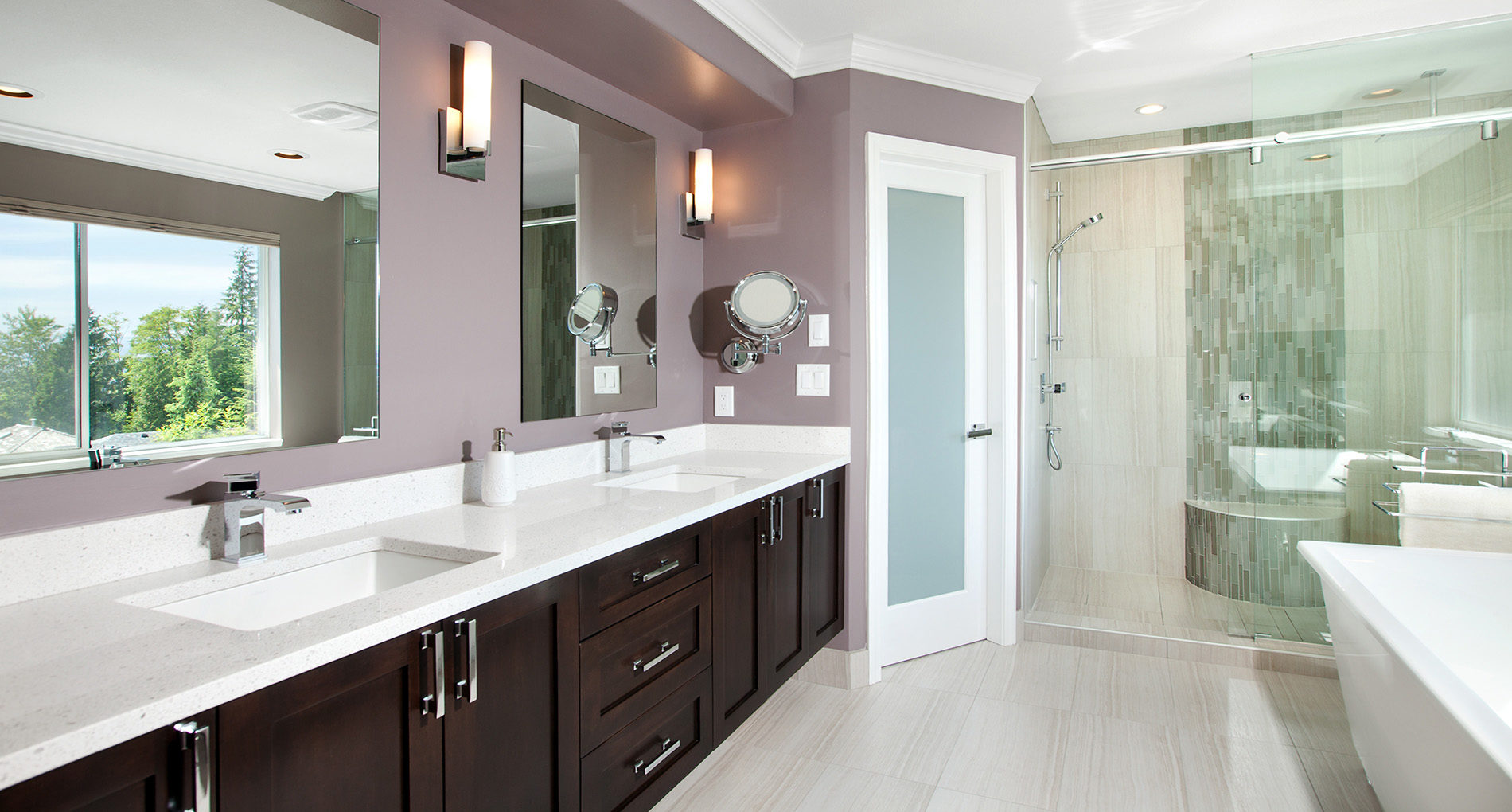 Bathroom Renovation Westnorthvan Coquitlam Slider