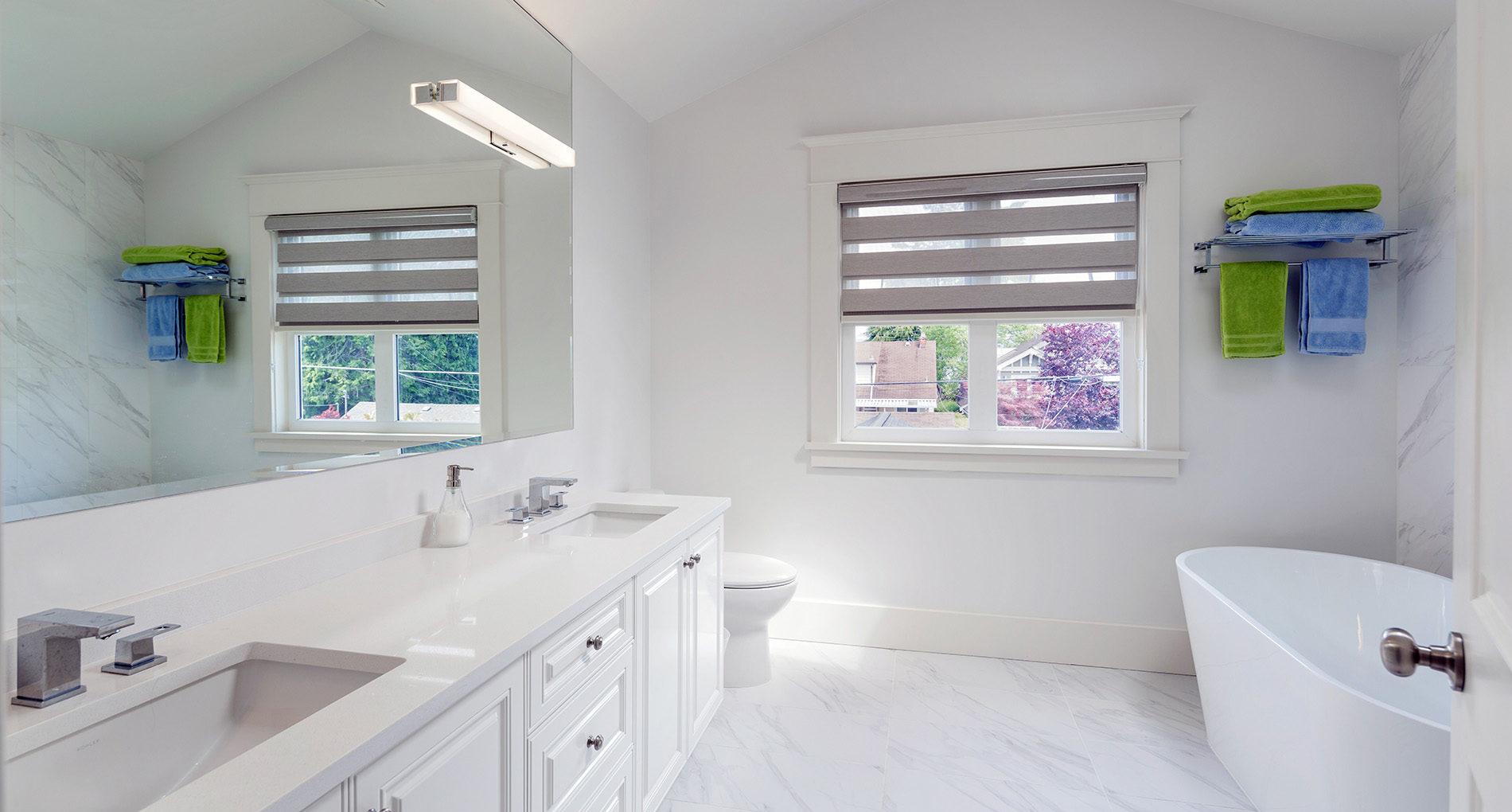 Bathroom Renovation Westnorthvan West32 Slider