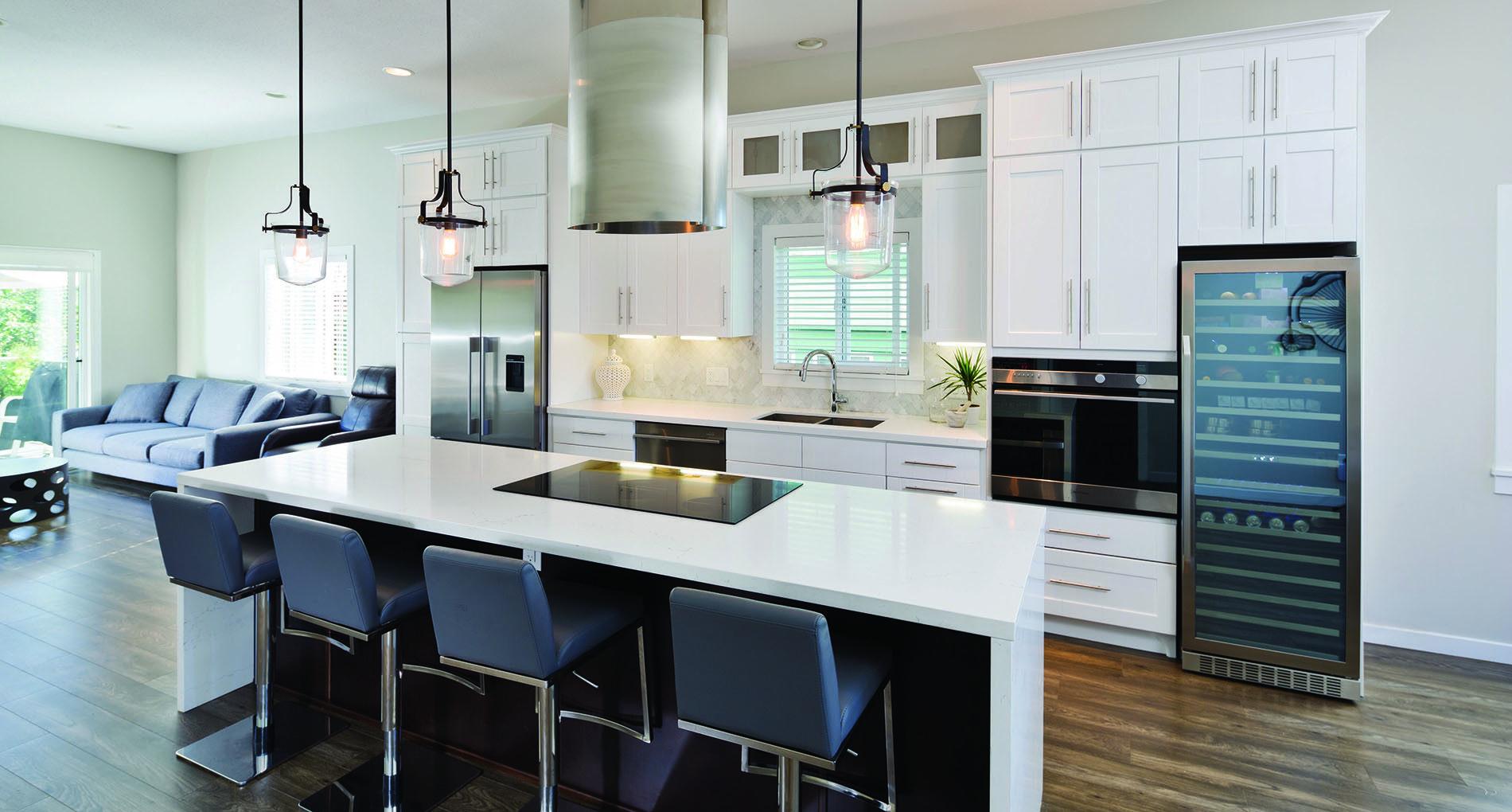 Kitchen Renovation Westnorthvan West17th Slider