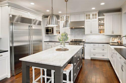 Navigating the Complex Kitchen Renovation Process