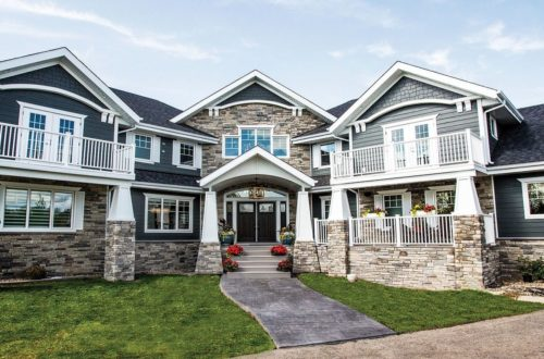 Custom Home vs. Production Home: What's the Difference?