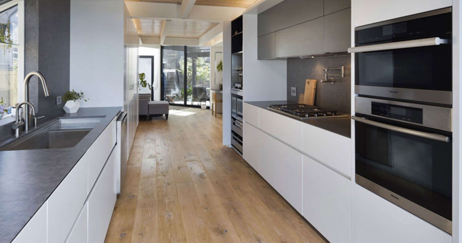 Six Home Design Concepts Trending in 2019