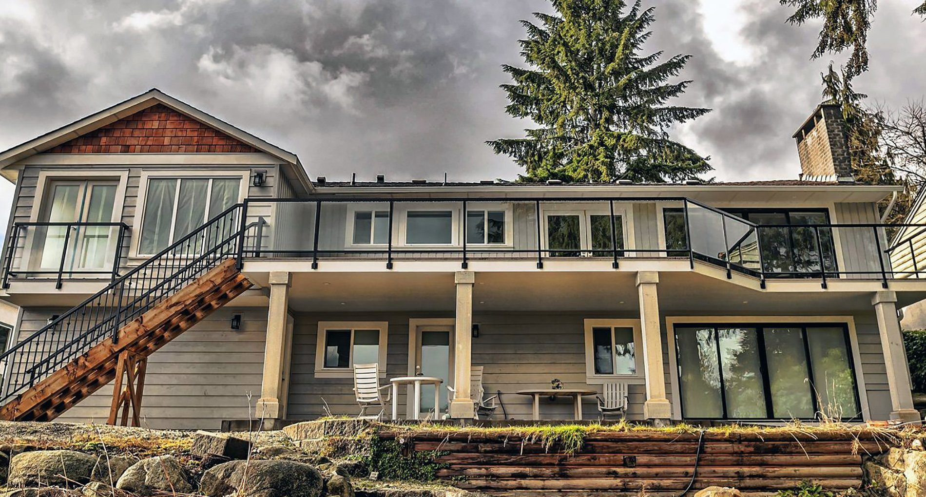 Home Renovation Northwestvancouver Dollarton Slider