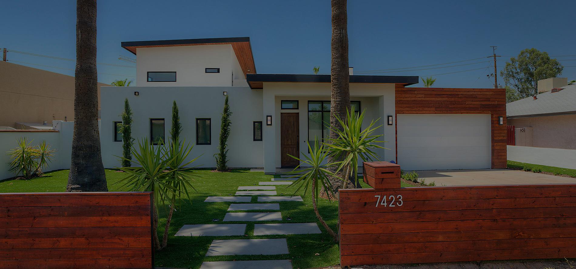 Custom Home Builders Remodeling In Phoenix Alair Homes Phoenix