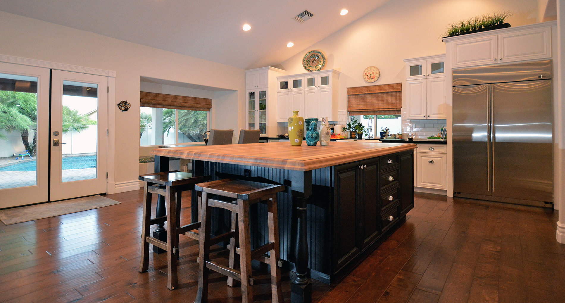 Kitchen Remodeling Gallery | Alair Homes Phoenix