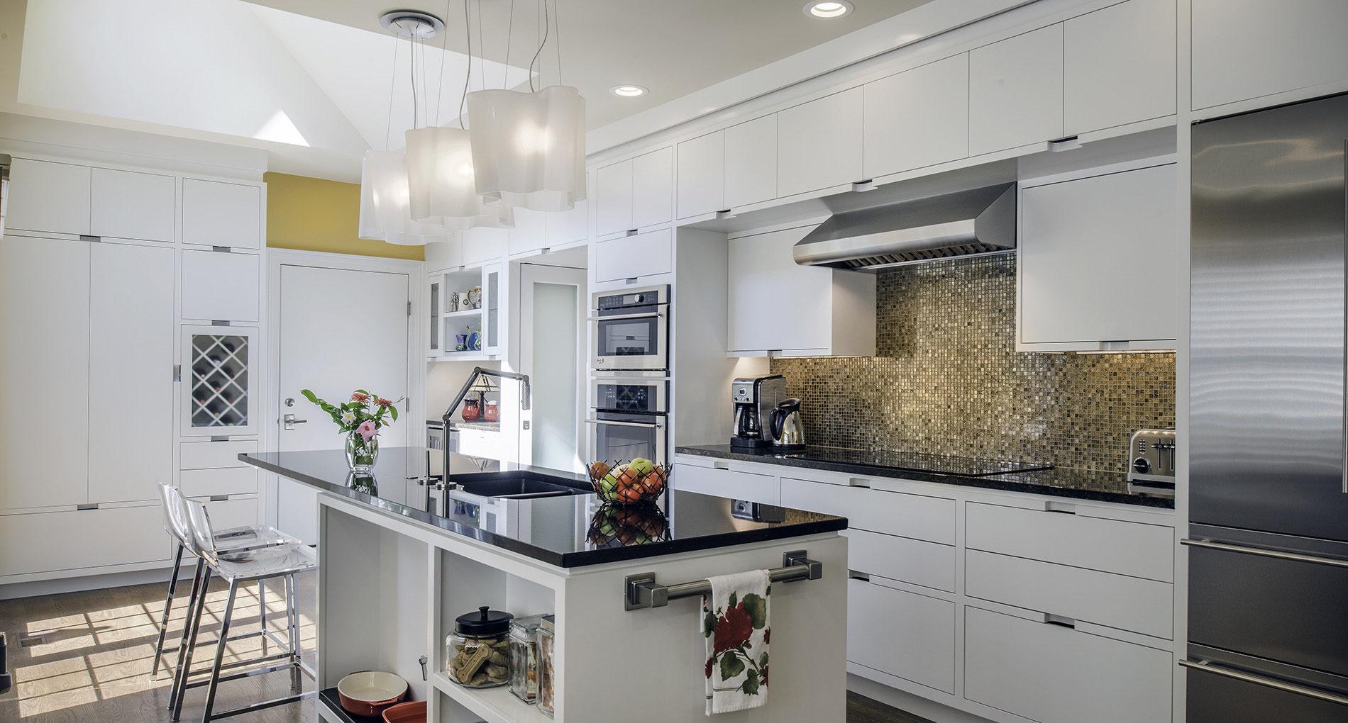Kitchen Remodel Hudson Bratenahlcluster Slider