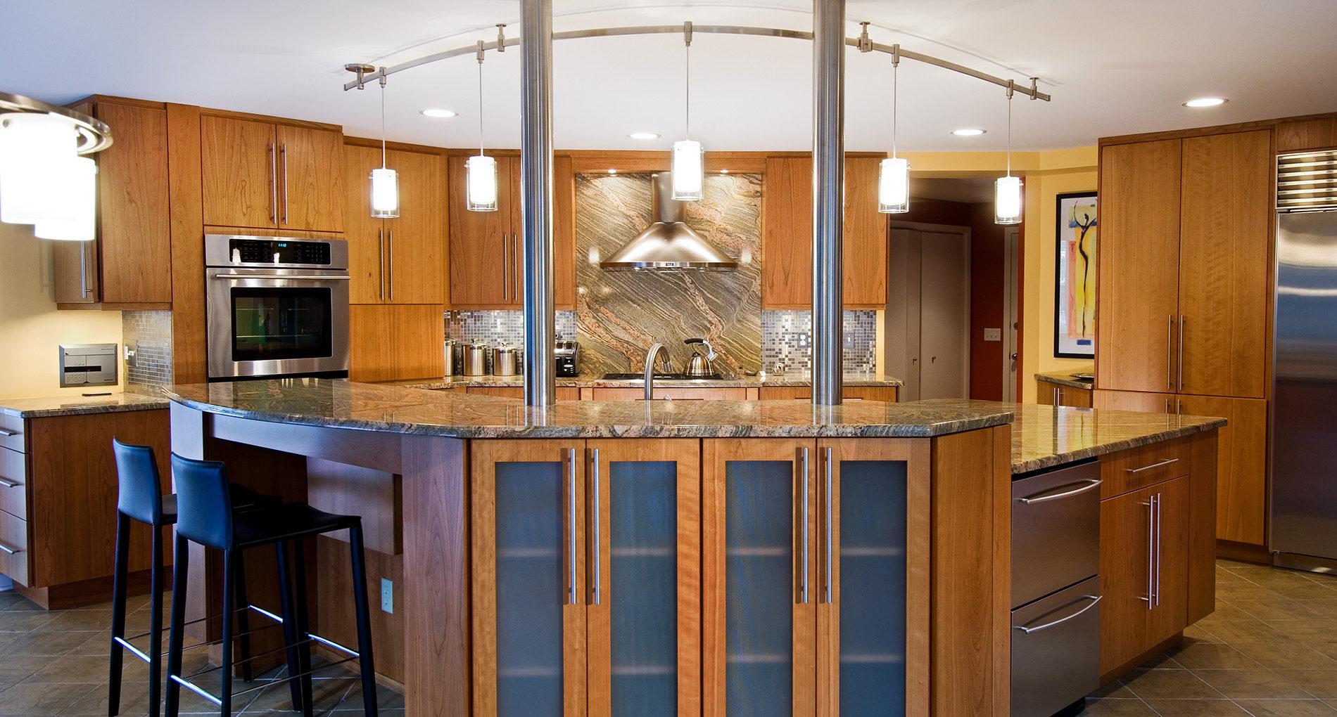 Kitchen Remodel Hudson Morelandhills Slider