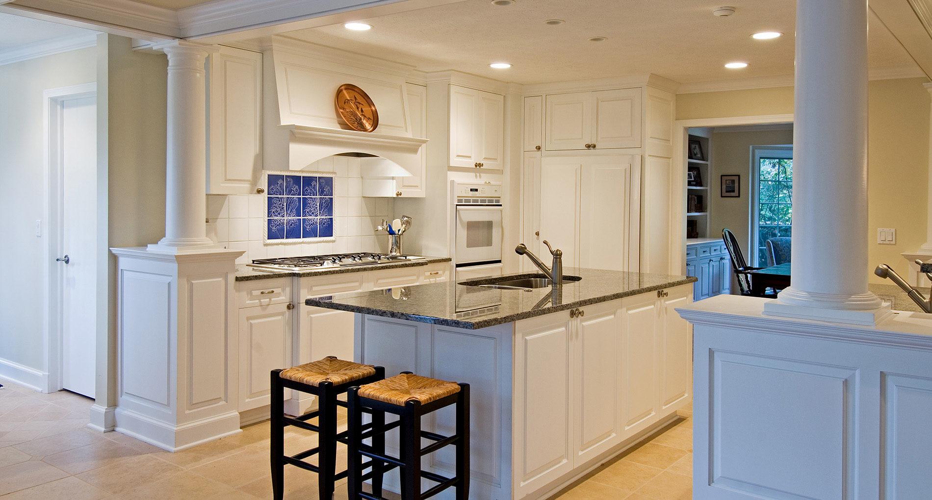 Kitchen Remodel Hudson Pepperpike Slider