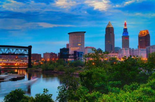 Best Summer Getaways Around Cleveland