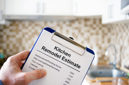 Staying Budget Smart when Renovating Your Home