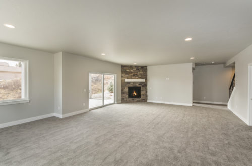Creating an Inviting Basement in Your Home