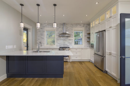 Designer Tips for a Great Kitchen