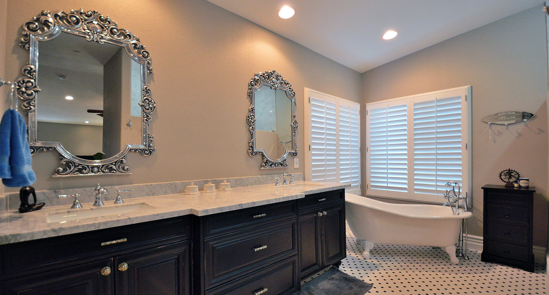 Bathroom Remodel Chandler Easterly Slider