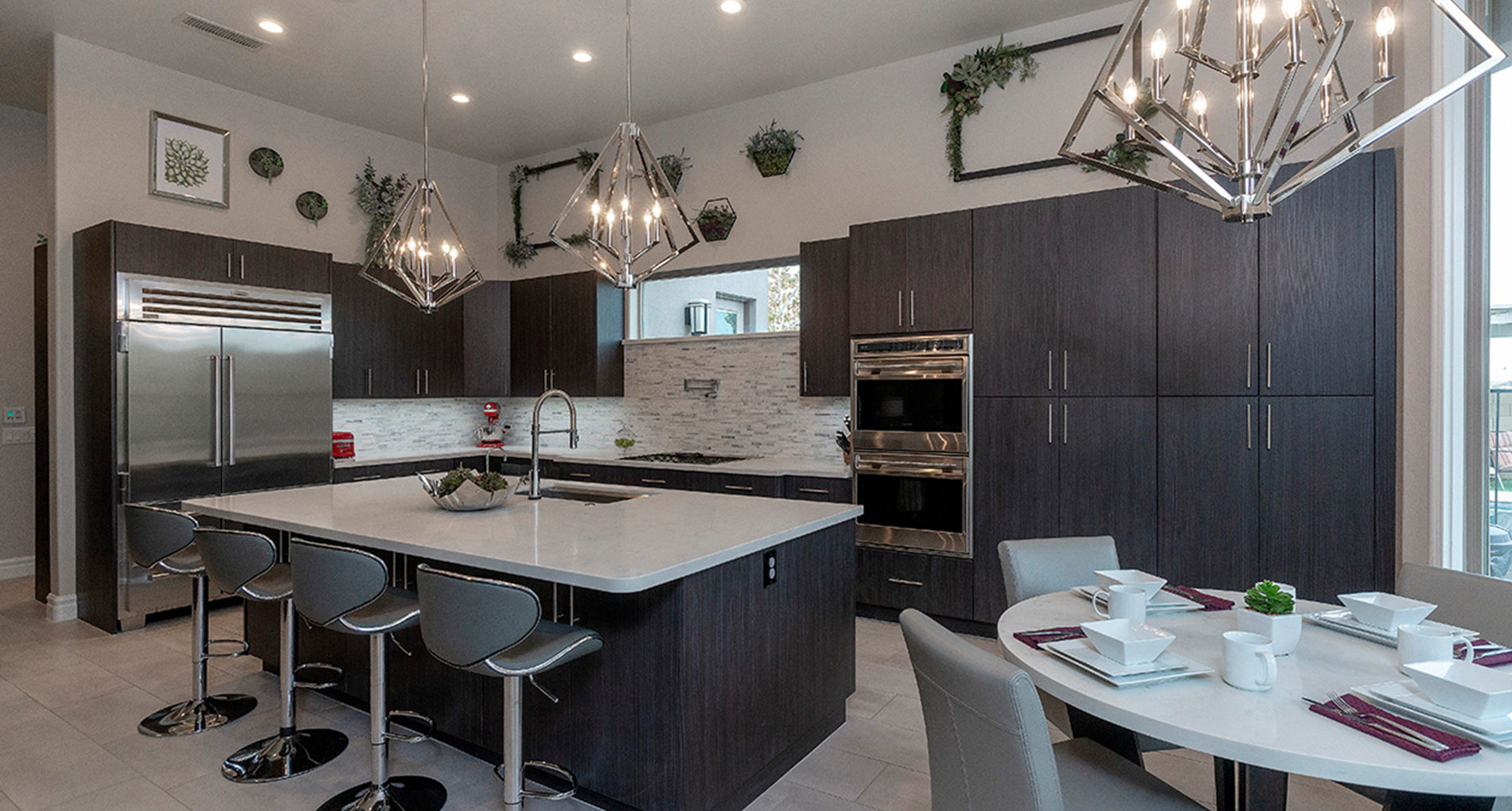 Alair Homes Chandler Waterman Remodel Kitchen
