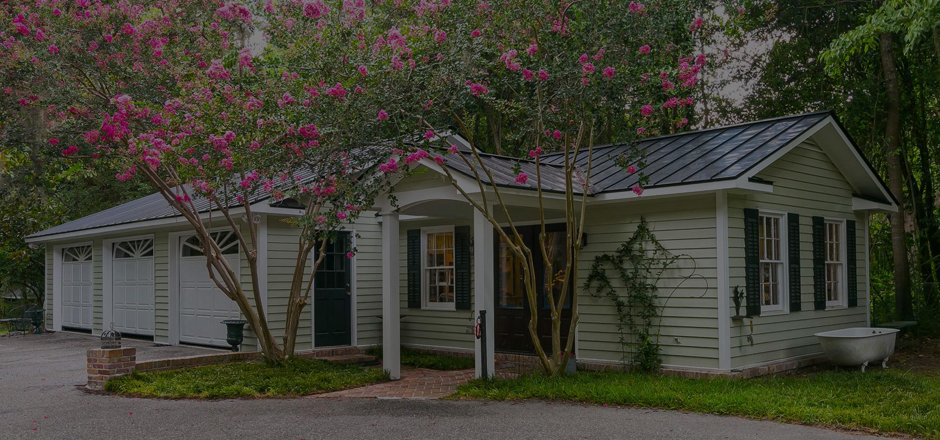Lockridge Charleston New Home Builders
