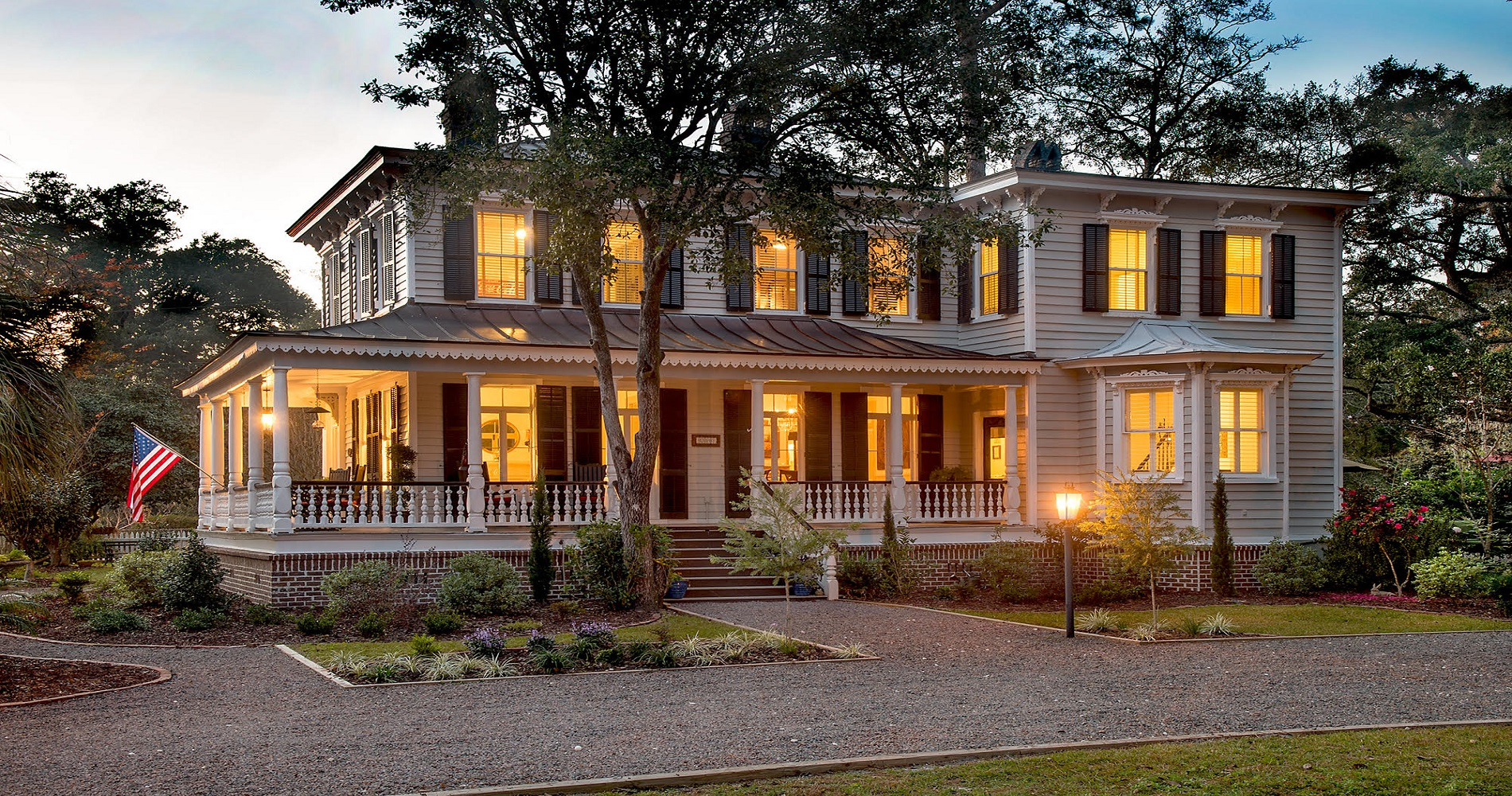 Important Tips to Consider Before Remodeling Your Historic Charleston Home