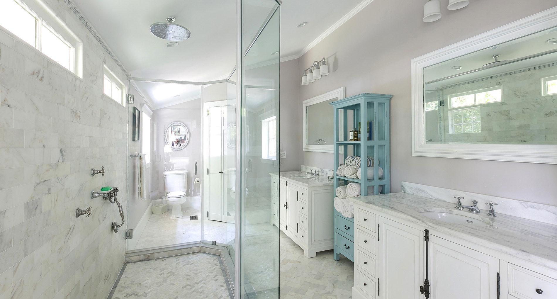Bathroom Remodel Charleston Carolina Slider