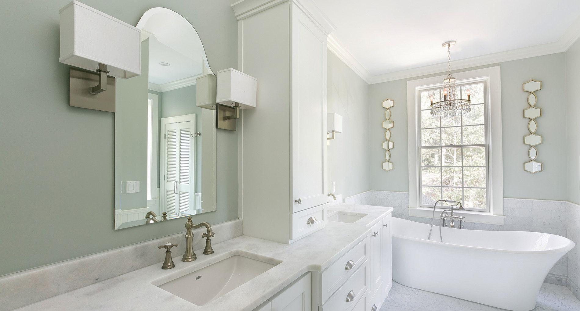 Bathroom Remodel Charleston Golf Slider
