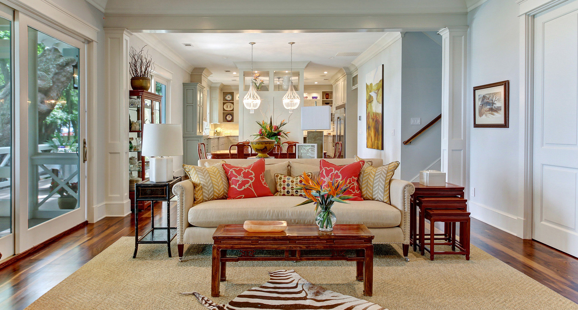 Home Remodel Charleston Halfmoon Slider