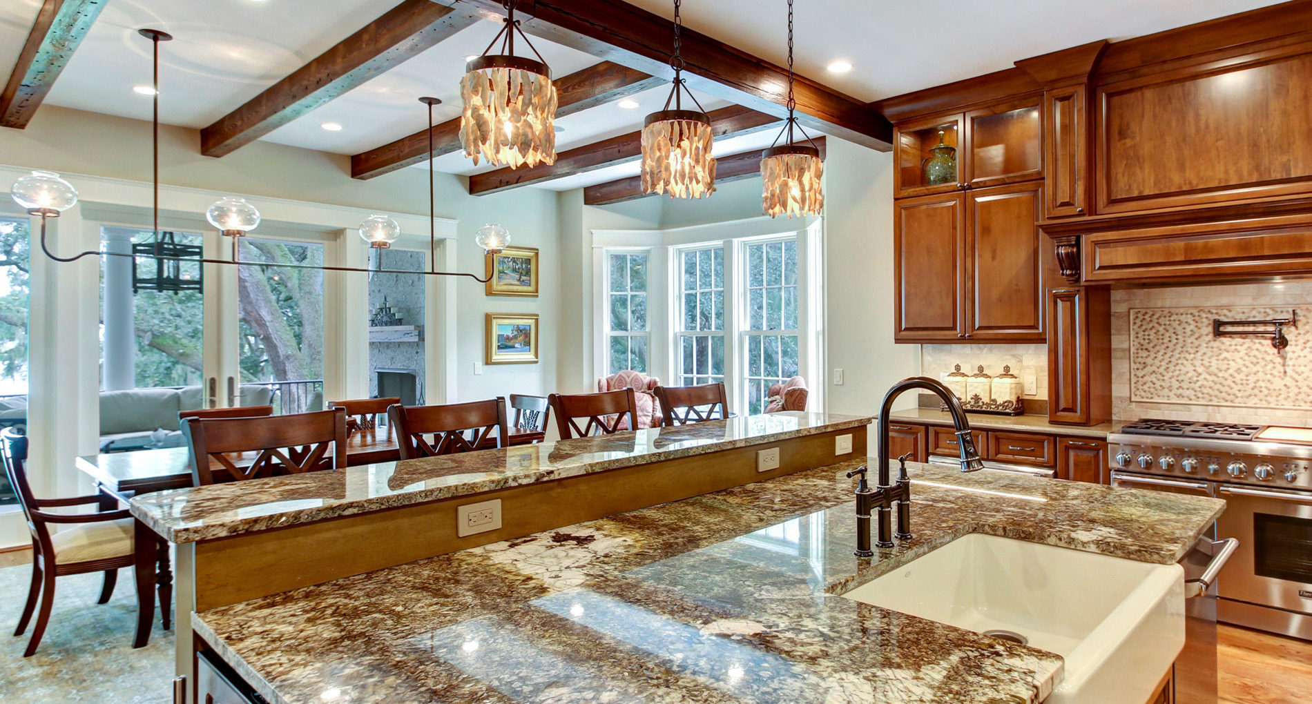 Kitchen Remodel Charleston Vernonview Slider