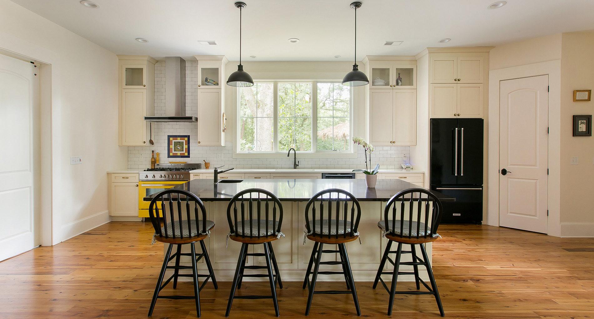 Kitchen Remodel Charleston Walker Slider
