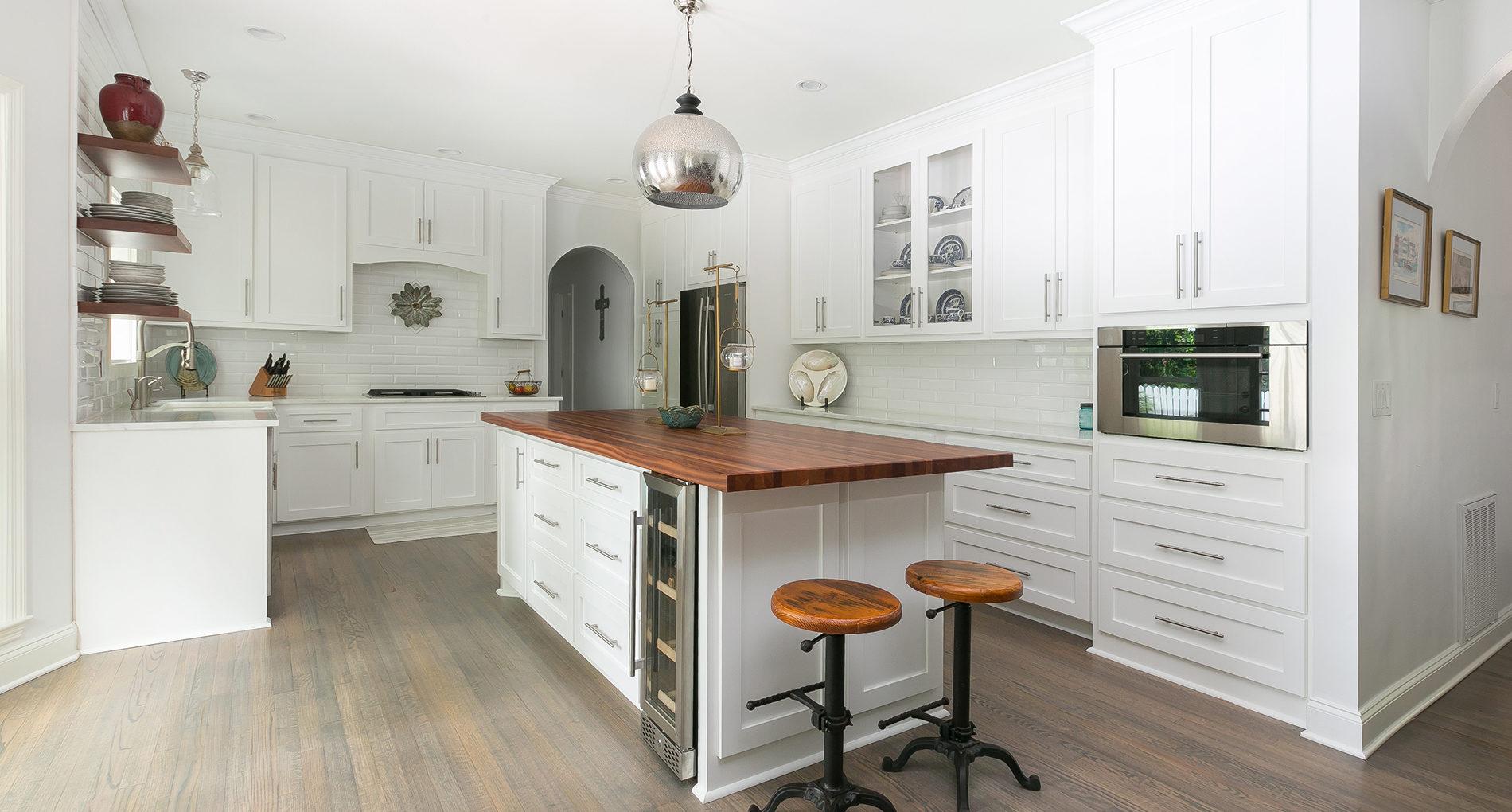 Kitchen Remodeling & Design in Charleston | Alair Homes ...