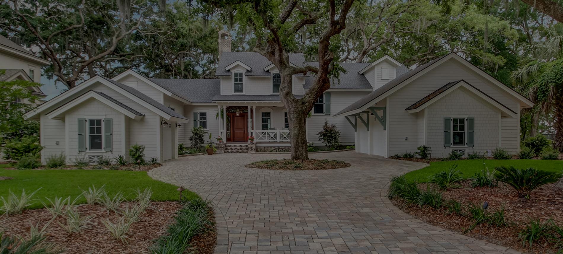 Custom Home Builders Charleston Hmp O