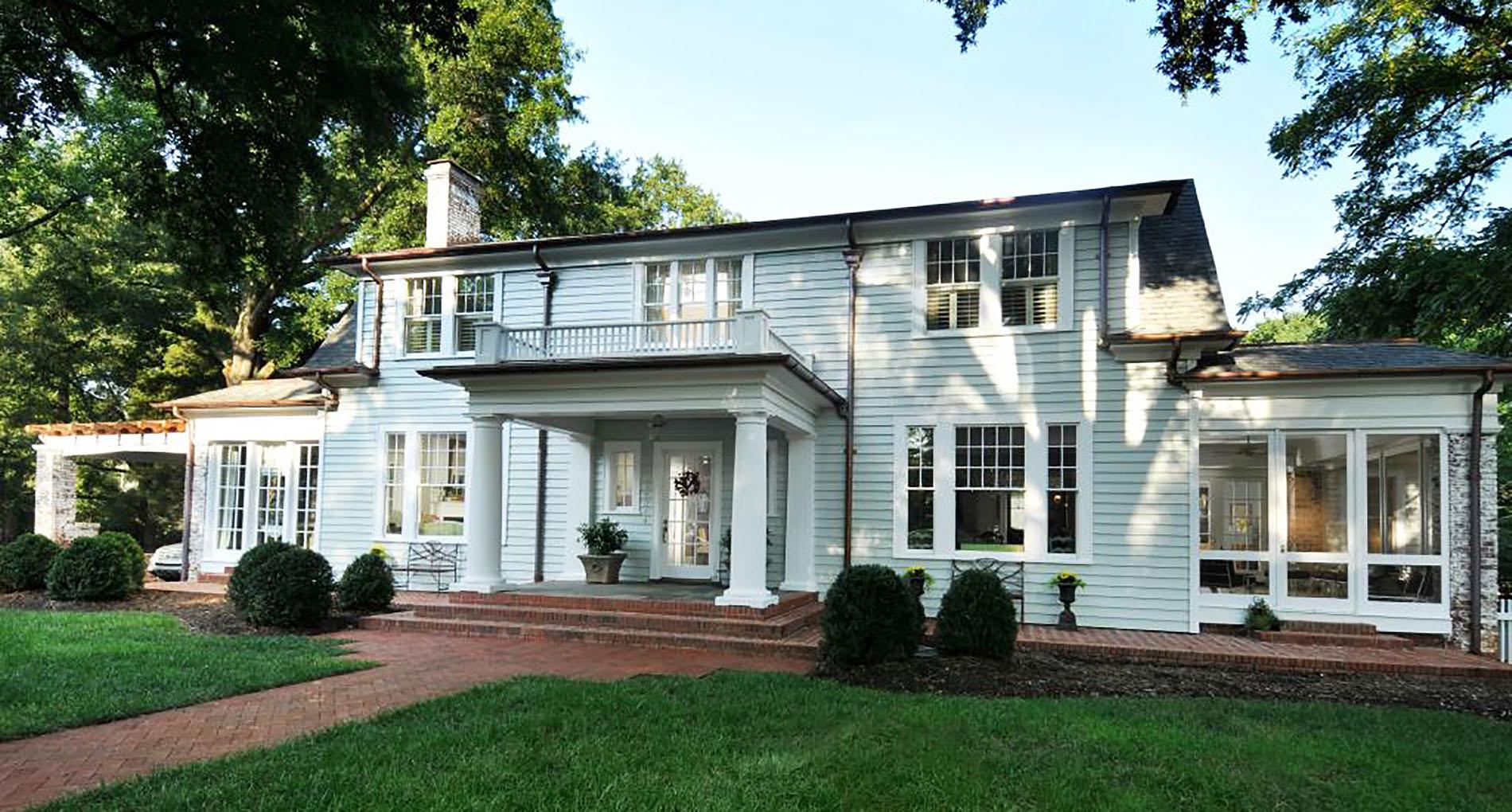 Selwyn Avenue Whole House Renovation