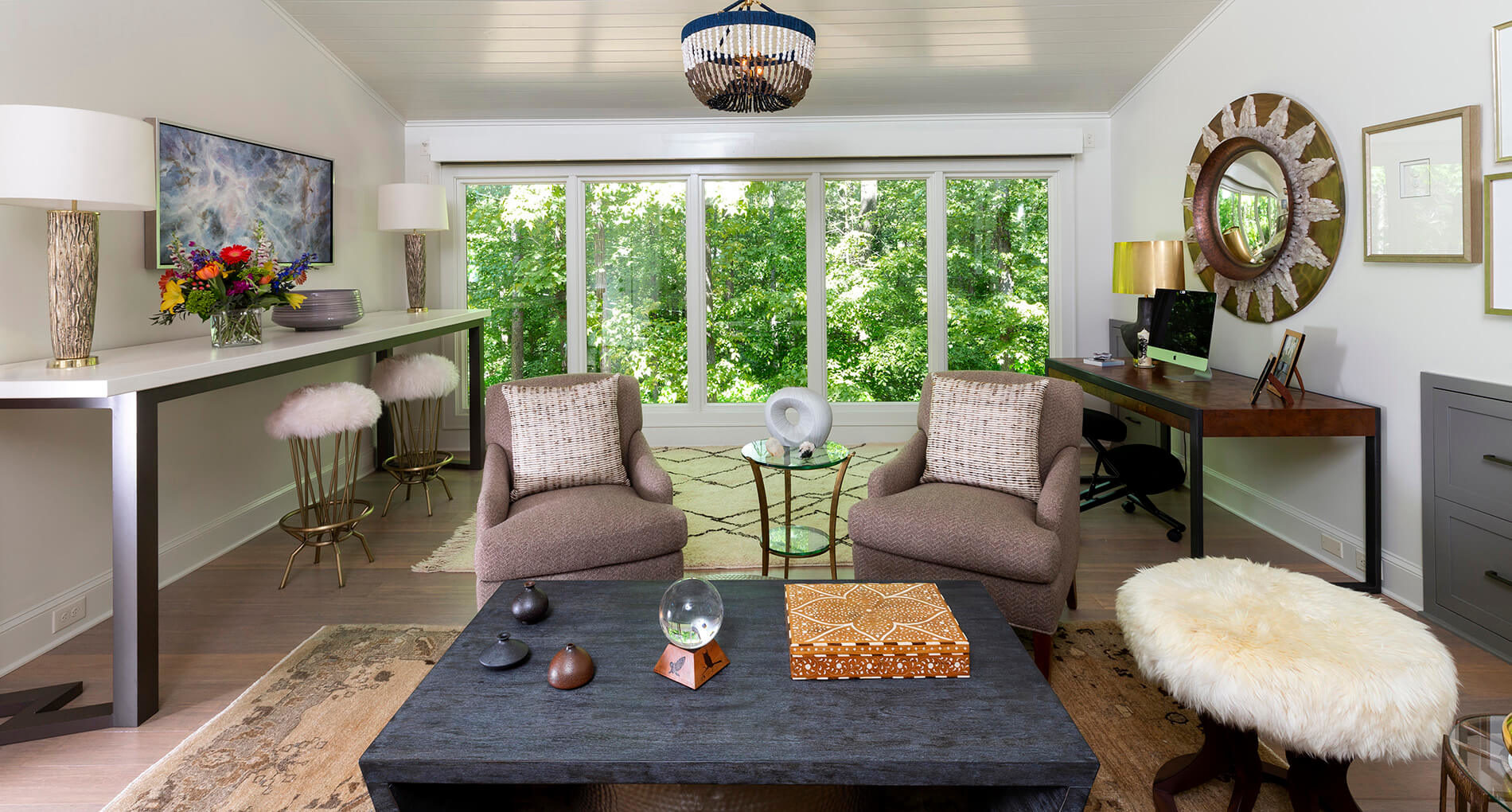 home renovation in charlotte