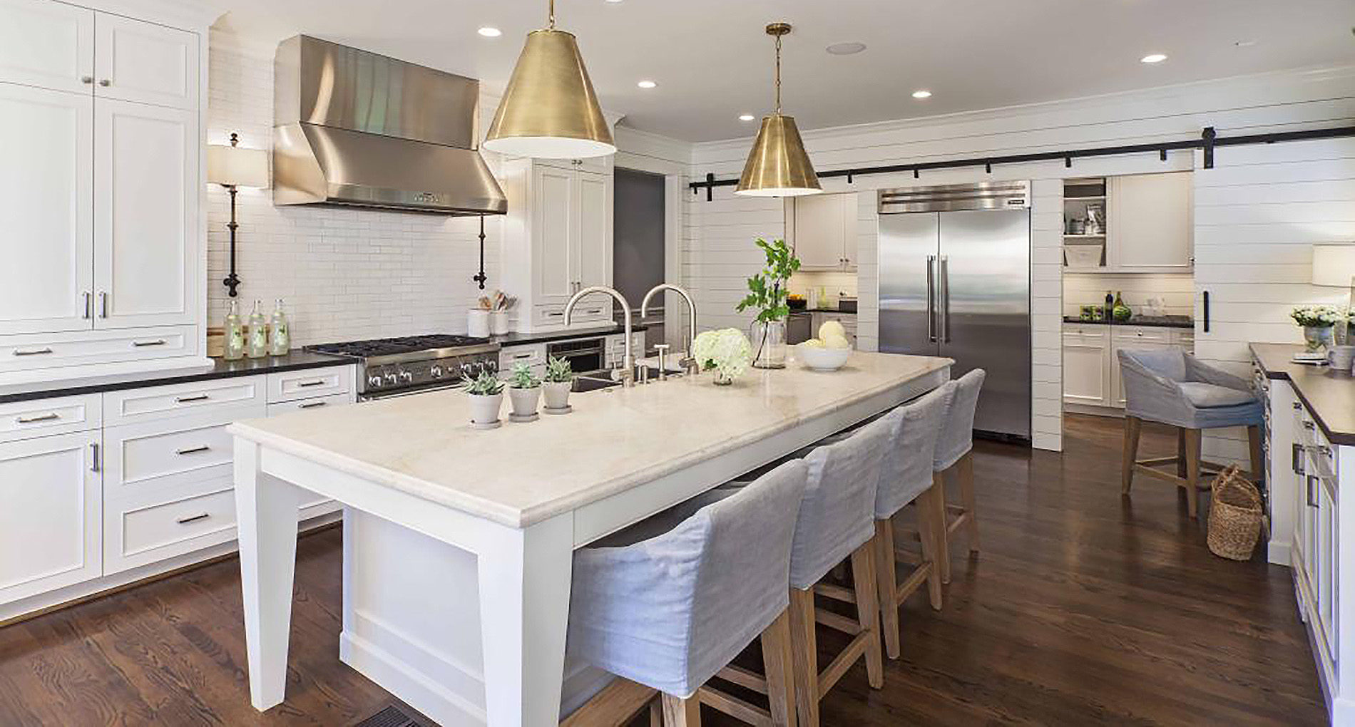 Red Fox Kitchen and Bath Renovation | Alair Homes Charlotte