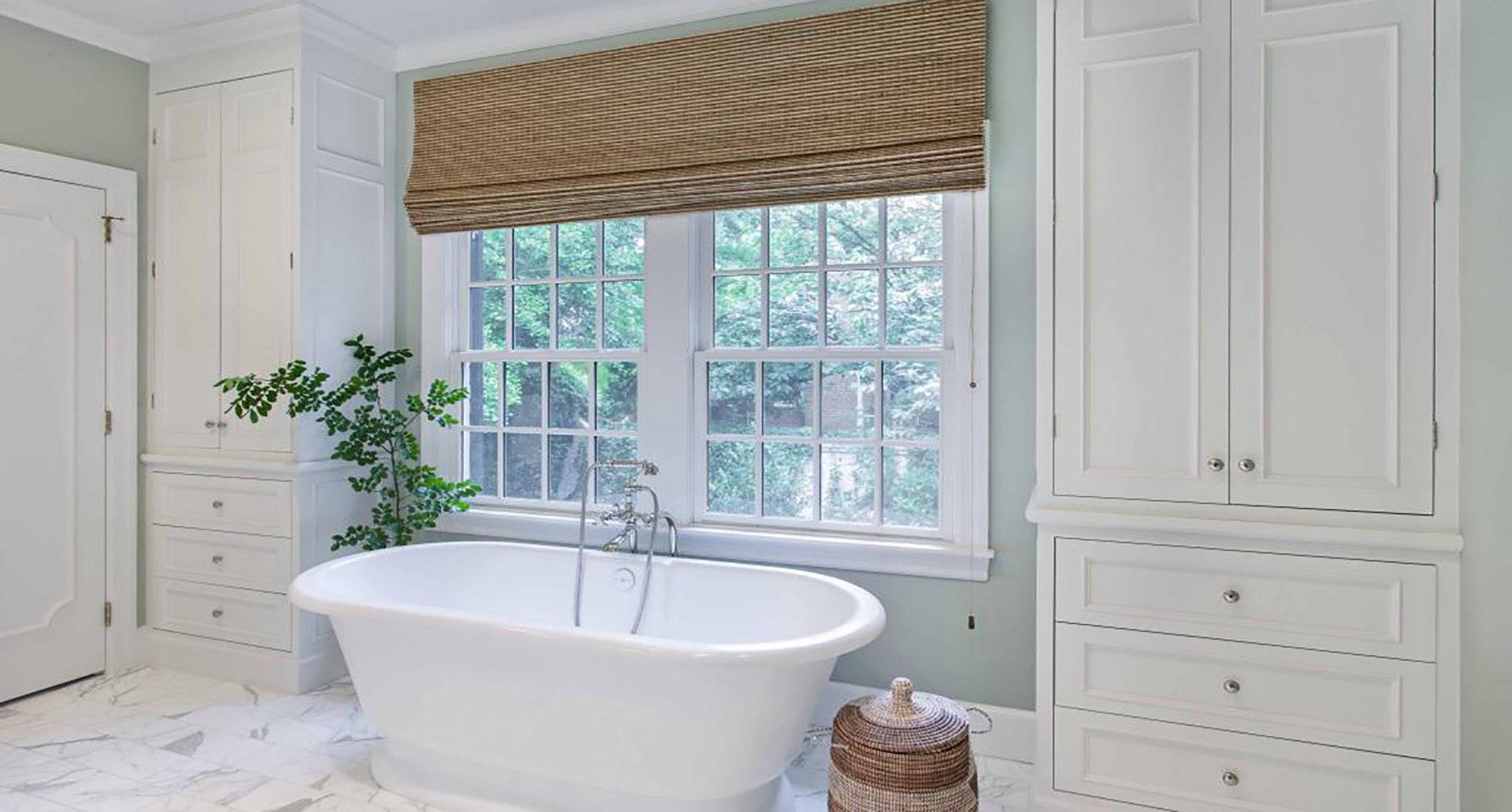 Bathroom Remodel Charlotte Redfox Slider