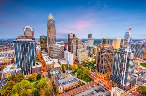 Indulge in Charlotte – One-Day Itinerary