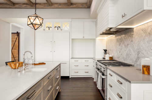 Tips to Update Your Kitchen Without Fully Remodeling
