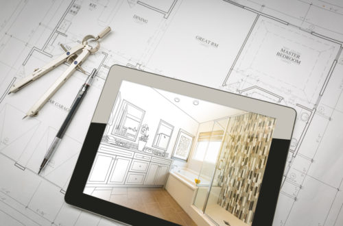 Five Tips for Bathroom Remodeling in 2018