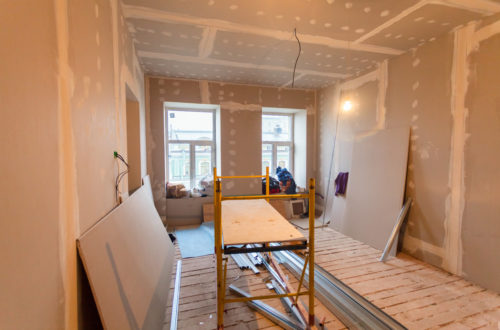 Major Remodeling vs. Building a Custom Home