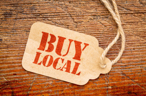 Four Ways You Can Shop Locally in Charlotte