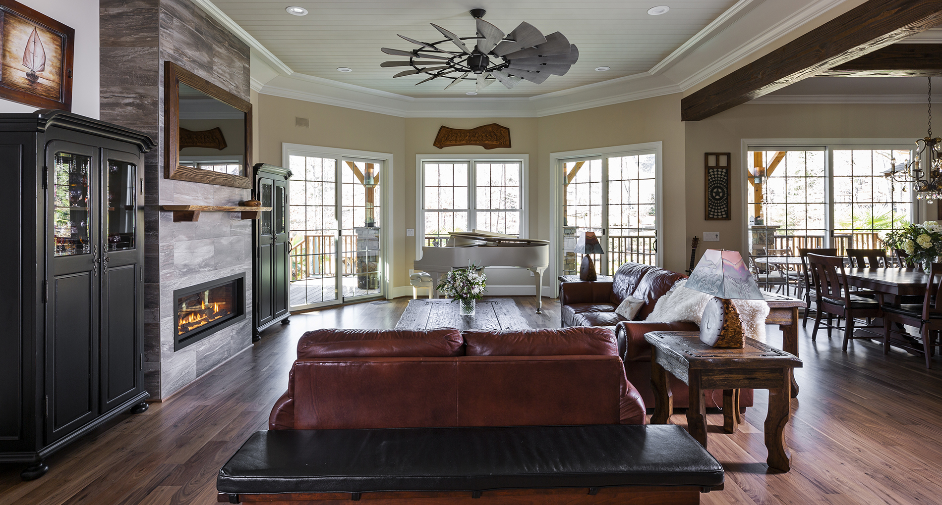 Creeky Hollow Major Remodel
