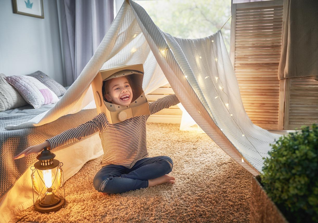 Popular Kid Spaces Design Ideas